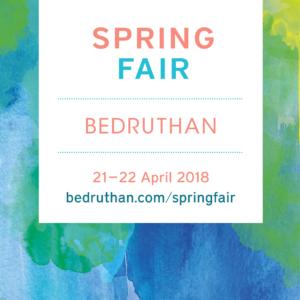 bedruthan-spring-fair