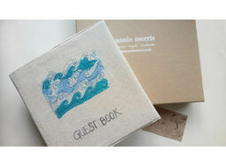 Blue Waves Guestbook