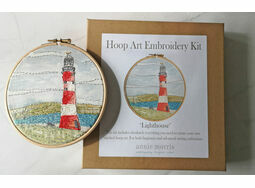 *NEW* Lighthouse Hand Embroidery Kit