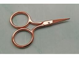 *NEW* Mini Rose Gold Embroidery Scissors