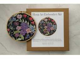 *NEW* Nicotiana Embroidery Kit