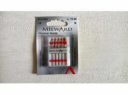 Milward Machine Embroidery Needles