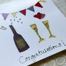 *NEW* Congratulations card additional 2