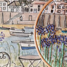 *NEW* Mousehole Coastal Embroidery Pattern additional 2