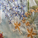 *NEW* Summer Garden Embroidery Panel additional 7